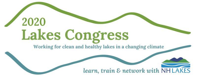 2020 Lakes Congress Logo