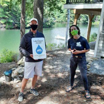 Lake Smart Service Provider Program