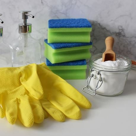 Alternative Household Products