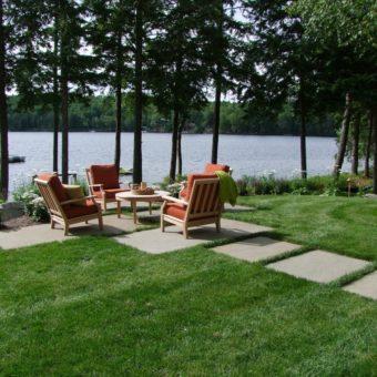 Landscape Maintenance for All Seasons