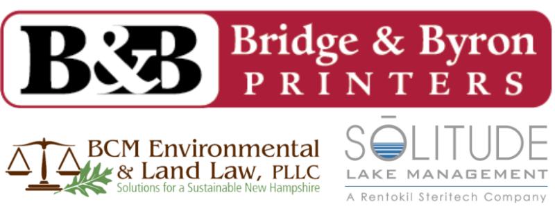 Bridge and Bryon BCM Landlaw Solitude Lake Management
