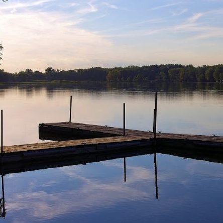 Freshwater Dock Permit