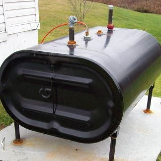 Heating Oil Tank Safety