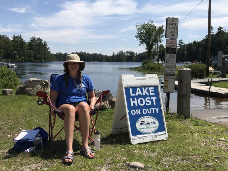 Lake Host