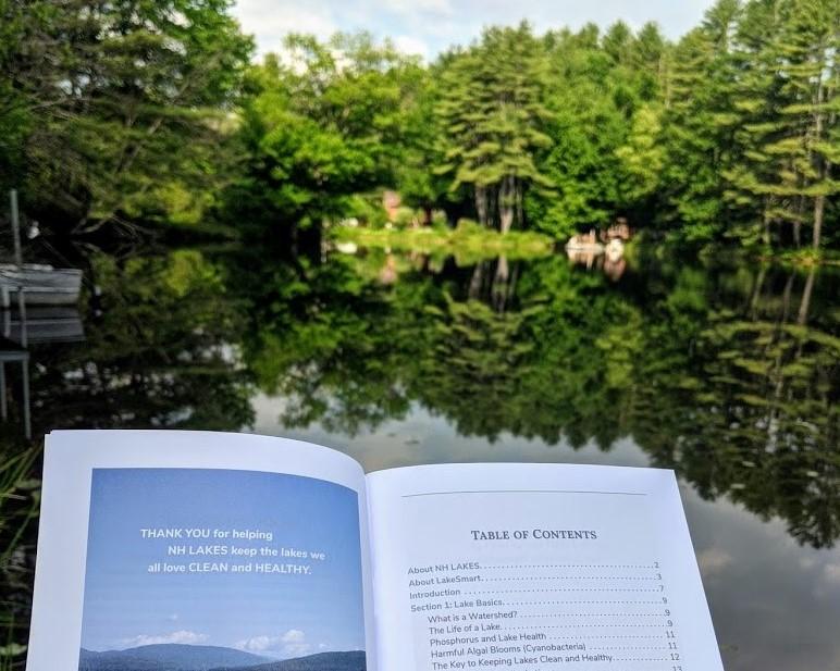 LakeSmart Book