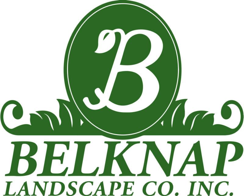 Photo 2 Belknap Landscape Company Logo