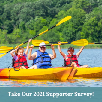 supporter Survey