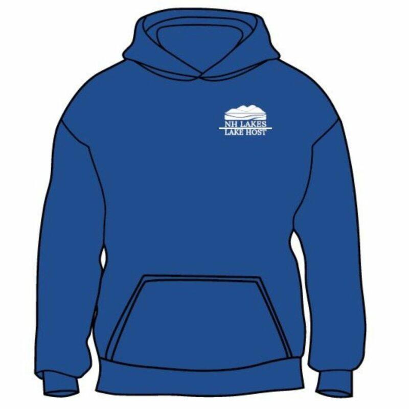Sweatshirt.LakeHost