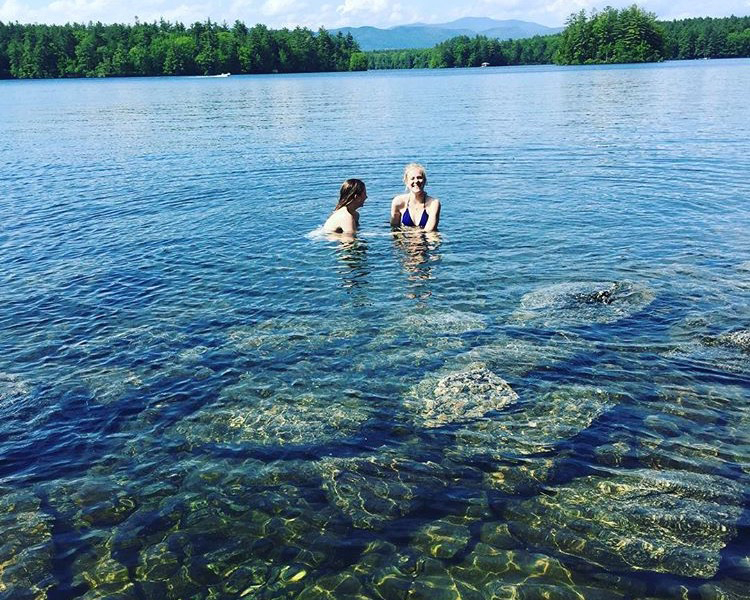 Water Quality - NH LAKES