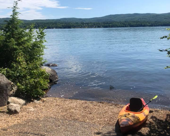 prevent the spread nh lakes